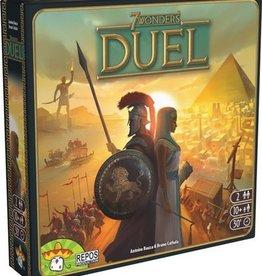 Repos Production 7 Wonders Duel (Français)