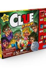 Hasbro Clue JR