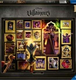 Ravensburger Disney Jafar 1000 pièces