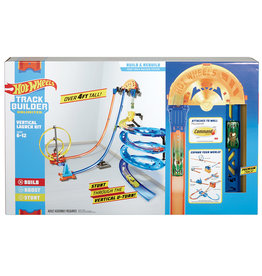 Mattel Hot wheels  Coffret lancement vertical