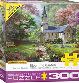 Eurographics Jardin fleuri 300xl