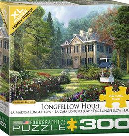 Eurographics Maison Longfellow 300xl