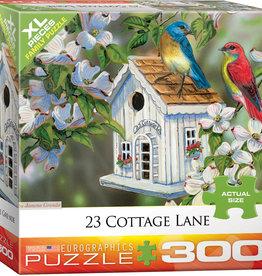 Eurographics 23 Cottage Lane 100 pièces
