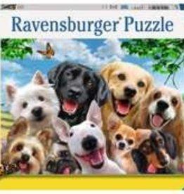 Ravensburger Mes amis les chiens 300 pieces