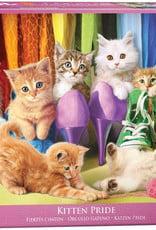 Eurographics Fierté de chaton 1000 pièces