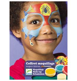 Djeco Maquillage de super heros