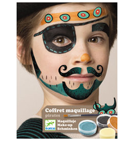 Djeco Maquillage de pirate
