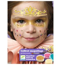 Djeco Maquillage de princesse