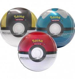 The Pokemon Company Poke ball