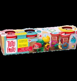 Bojeux Tutti frutti  3 Pots+ moules scintillants