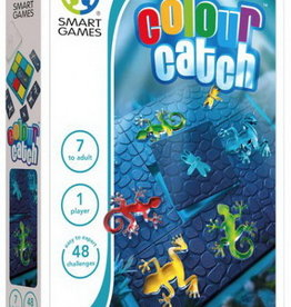 Smart Games Color catch  Multilingue