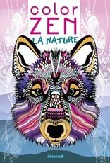 HEMMA Color zen Nature Loup