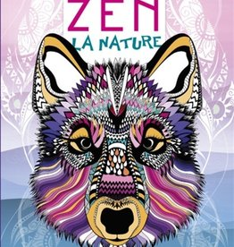 HEMMA Color zen Nature Loup