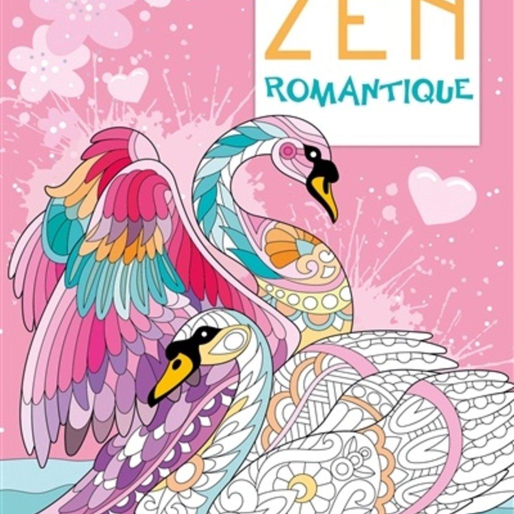 HEMMA Color Zen Romantique