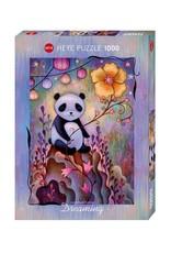 Heye 1000mcx, Panda Naps, Dreaming