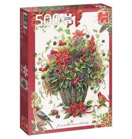 Jumbo Bouquet d'hiver 500 pièces