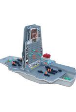 Power brain Bataille navale électronique