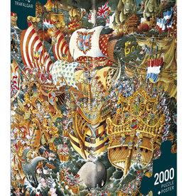 Heye TRAFALGAR, RYBA 2000 pièces