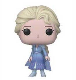 Funko Pop La reine des neige 2 Elsa