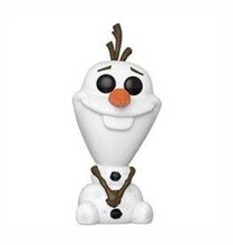Funko Pop La reine des neige 2 Olaf