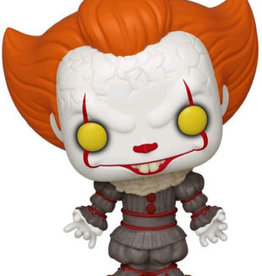 Funko Pop ça 2- Pennywise / Open Arms