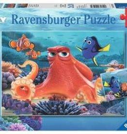 Ravensburger Trouver doris  2 x 24 pièces