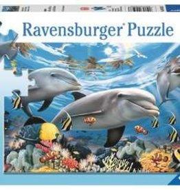 Ravensburger Rires des Caraïbes 60 pièces