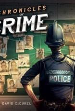 Lucky Duck Chronicles of crime-Enquêtes criminelles