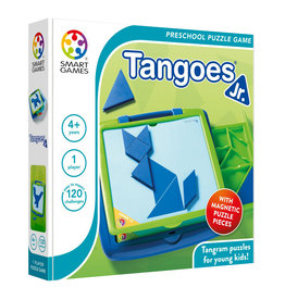 Smart Games Tangoes-jr