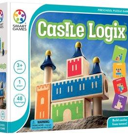 Smart Games Château logique-multilingue