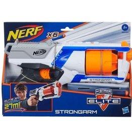 Hasbro Nerf- Strongarm