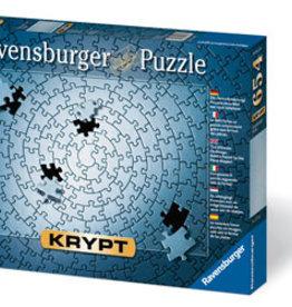 Ravensburger Spirale de couleur Krypt Puzzle Challenge 654 pièces