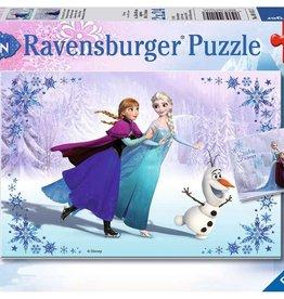 Ravensburger Soeurs pour toujours 2 x 24 pièces