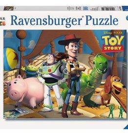 Ravensburger Histoire de jouets 100 pièces