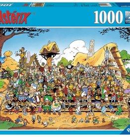 Ravensburger Asterix Photo de famille 1000 pc Puzzles