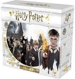 Topi games Harry Potter Une année a Poudlard