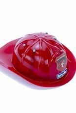 Bruder 10220 Red Fire Helmets