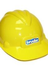 Bruder 10200 casque de construction