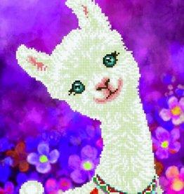 Diamond Dotz - Lulu le Llama