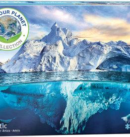 Eurographics Arctique  1000 pièces