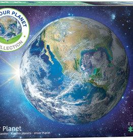 Eurographics Notre planète-1000 pièces