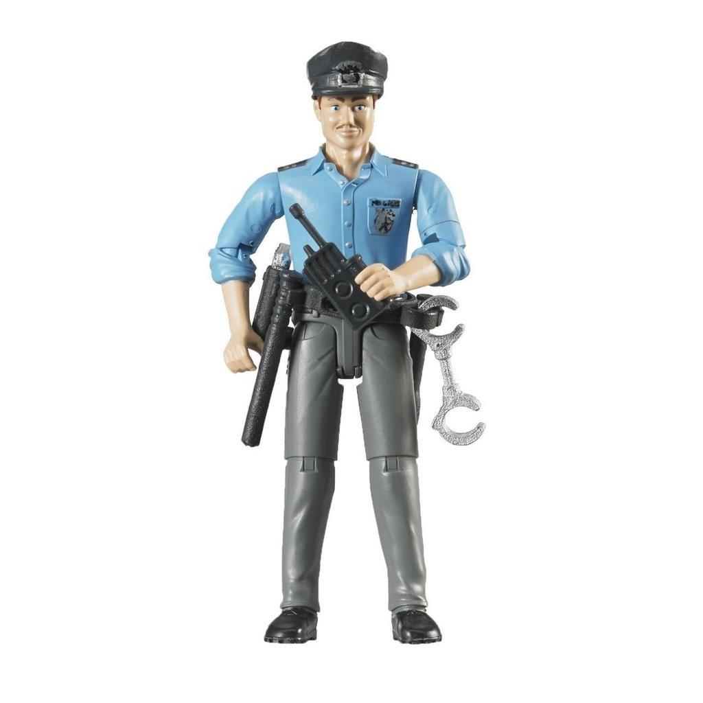 Bruder Policier