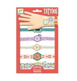 Djeco Tatouages Wendy