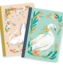 Djeco Lovely paper  petits carnets Lucille
