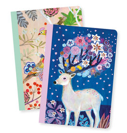 Djeco Lovely paper Petits carnets Martyna