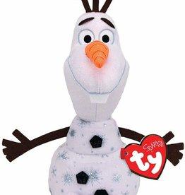 TY Frozen Olaf petit