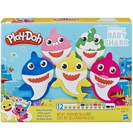 Play-Doh Bébé requin