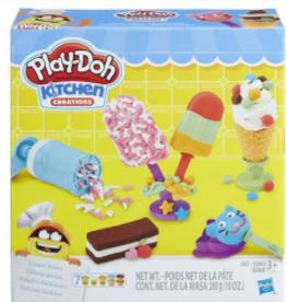 Play-Doh Délices glacés