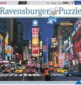 Ravensburger Times Square, NYC  1000 pièces