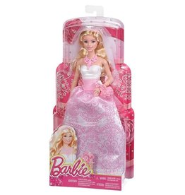 Mattel Barbie  mariée royale